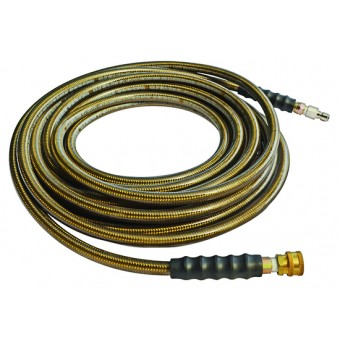 Powershot Monster 15 Metre Pressure Washer Extension Hose, 3/8