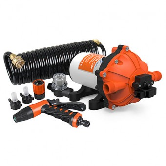 Seaflo Wash Down Pump Kit - Root Catalog