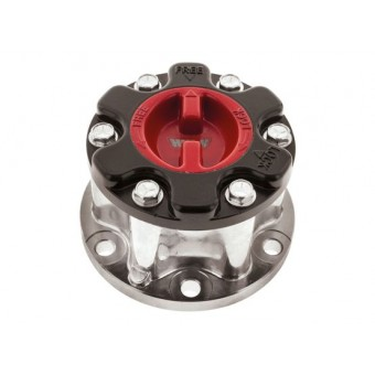 Hulk 4x4 Freewheel Hub; to suit Toyota Hilux with torsion front suspension (to 1997) - Other 4x4 Vehicle Accessories