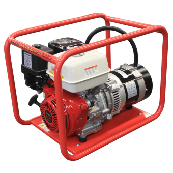 3 Phase Petrol Generators | 3 Phase Portable Generator 480v