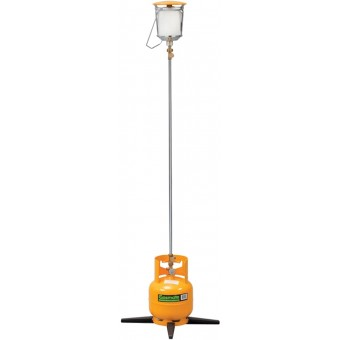 Gasmate Lantern Pole - Camping Accessories