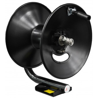 Jetwave High Pressure Hose Reel 60M capacity – Supplied with no Hose - Root Catalog