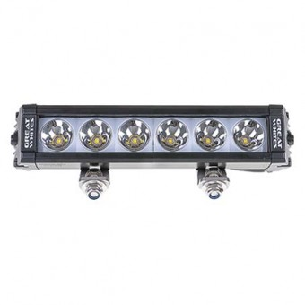 Great Whites 6 LED Attack Driving Light Bar, High Quality - Root Catalog