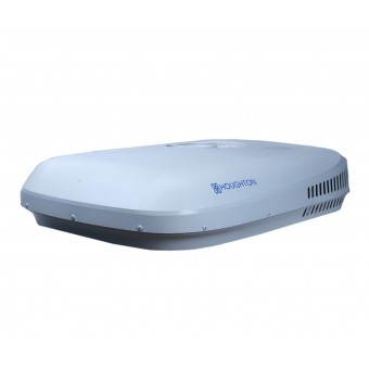 Houghton Belaire HB3400 Reverse Cycle Roof Top Air Conditioner - Caravan Air Conditioners