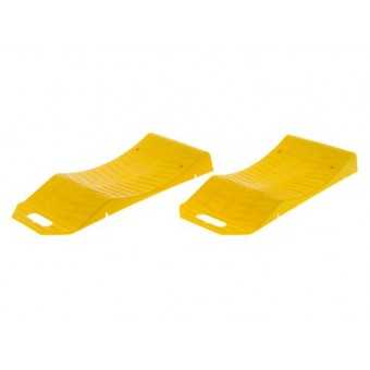 Hulk 4X4 Plastic Tyre Savers - Caravan Hardware & Accessories