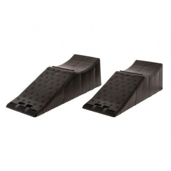 Hulk 4X4 Tandem Change Ramps, 2 Pack - Vehicle & Towing Accessories