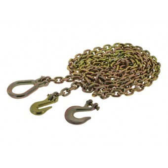 Hulk 4X4 Recovery Drag Chain - 4x4 Recovery Gear