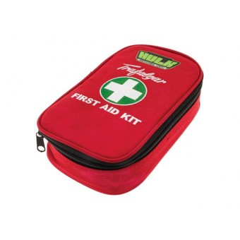 Hulk 4X4 Personal Vehicle First Aid Kit - First Aid & Safety Equipment
