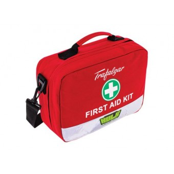 Hulk 4X4 Workplace Portable First Aid Kit - Root Catalog