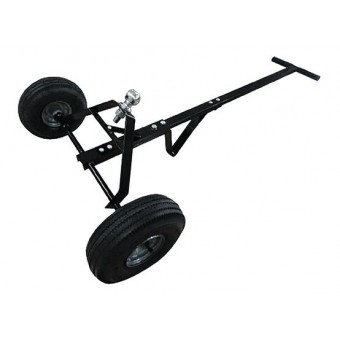 Hulk 4X4 Trailer Dolly - Towing & Braking Accessories