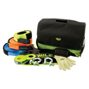 Hulk 4X4 Complete Recovery Kit - 4x4 Recovery Gear