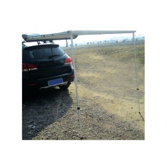 Hulk 4X4 Rear Awning - 4WD & Van Awnings
