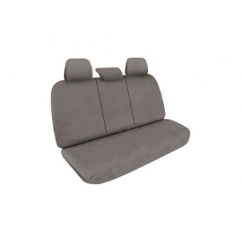 Hulk 4X4 Rear Seat Covers - Root Catalog
