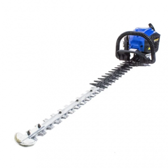 Hyundai Petrol Hedge Trimmer, 25.4cc, with Easy Start - Line & Hedge Trimmers