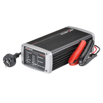 Projecta 12V Automatic 15A 7 Stage Battery Charger - Root Catalog