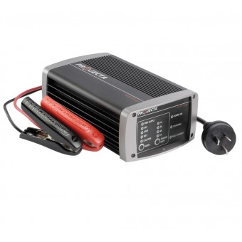 Projecta 12V Automatic 7A 7 Stage Battery Charger - AC to DC Battery Chargers