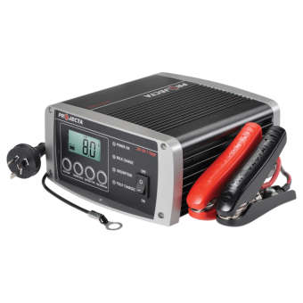 Projecta 24V Automatic 8A 7 Stage Battery Charger - AC to DC Battery Chargers