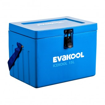 Evakool Icekool 15 Litre Icebox - Ice Boxes