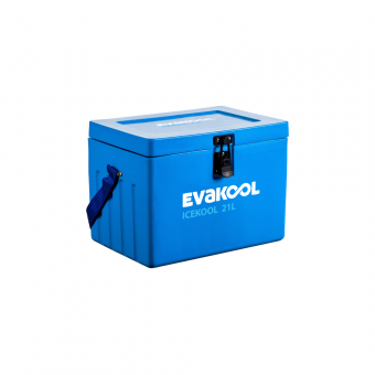 Evakool Icekool 21 Litre Icebox - Ice Boxes