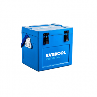 Evakool Icekool 24 Litre Icebox - Ice Boxes
