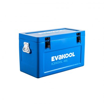 Evakool Icekool 46 Litre Icebox - Ice Boxes