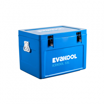 Evakool Icekool 53 Litre Icebox - Ice Boxes