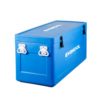 Evakool Icekool 132 Litre Icebox - Large Eskies (101 Litres and above)