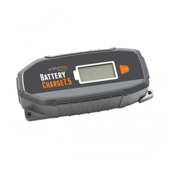 BMPRO 7.5A 12/24V Automatic Battery Charger - Lithium Battery Chargers