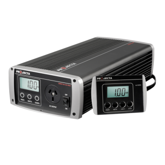 Projecta 12V 1000W Intelli-Wave Pure Sine Wave Inverter, 1 Year Warranty - Root Catalog