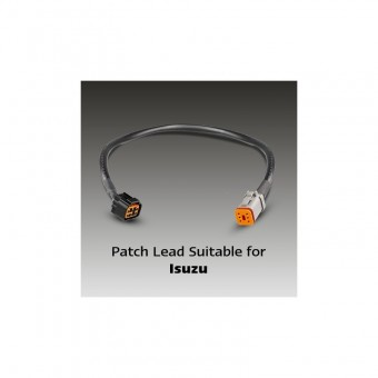 LED Autolamps Vehicle Patch Lead to suit ISUZU TRUCK - Root Catalog