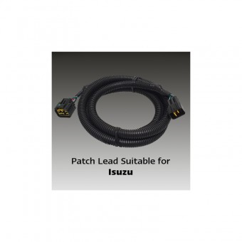 LED Autolamps Vehicle Patch Lead to suit ISUZU TRUCK OE-OE - Root Catalog