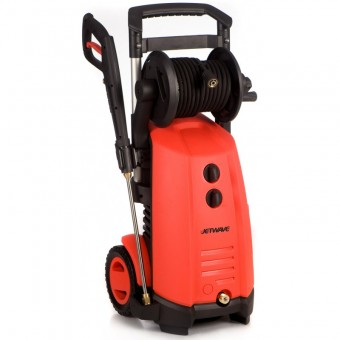 Jetwave Raider Electric Semi-Commercial Pressure Washer, 1900PSI - Pressure Washers & Pumps