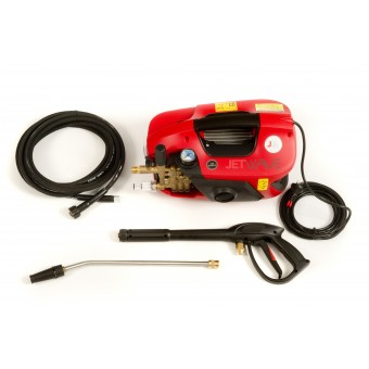 Jetwave Redback, Electric Semi-Professional Pressure Washer, 2200 PSI - Root Catalog