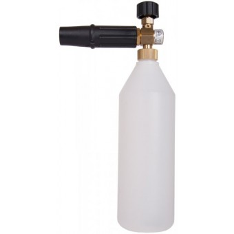 Jetwave LS3-1 Foaming Lance with Bottle - Root Catalog