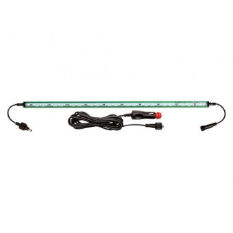 Hulk 4X4 Single Bar 30 LED Lighting Kit - Strip Lighting