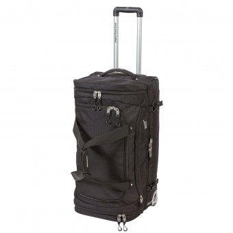 Explore Planet Earth Madrid 80 Litre Travel Roller Bag with Wheels - Root Catalog