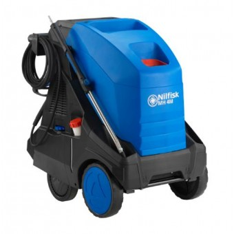 Nilfisk MH 4M 200/960X, 2750PSI Professional Electric Hot Water Cleaner - Pressure Washers
