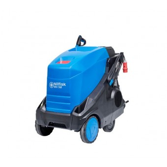 Nilfisk MH 5M-210/1100 FA, 3045PSI Professional Electric Hot Water Cleaner - Pressure Washers