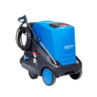 Nilfisk MH 7P-180/1260 FA, 2610PSI Three Phase Professional Electric Hot Water Cleaner - Pressure Washers & Pumps