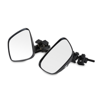 Milenco Grand Aero 3 Extra Wide Mirror M-2912 - Caravan & RV