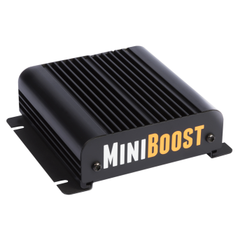 BMPRO MiniBoost 20Ah 12V DC to DC Battery Charger - DC to DC Battery Chargers