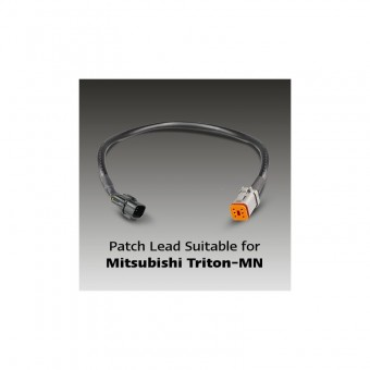 LED Autolamps Vehicle Patch Lead Kit to suit MN TRITON - Root Catalog