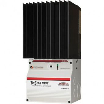 Morningstar TriStar MPPT 45 Amp Solar Controller - Root Catalog