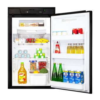 Thetford N514E, 3 Way Fridge 169L - Root Catalog
