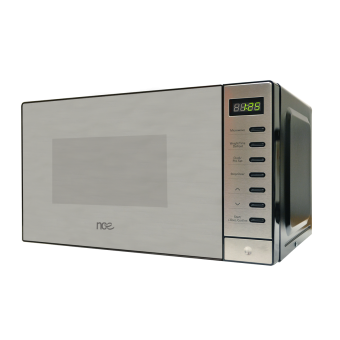 NCE 700w 20L Stainless Steel RV Microwave - Root Catalog