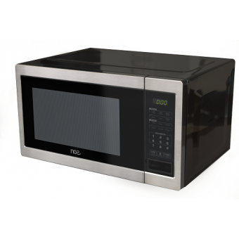 NCE 900w, 23L Flatbed RV Microwave Oven - Root Catalog