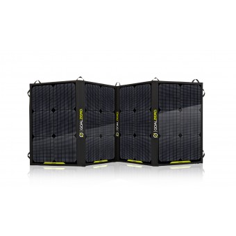 Goal Zero Nomad 100 Solar Panel - Root Catalog