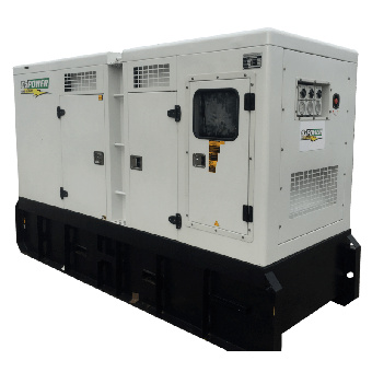 OzPower 176kva Three Phase Cummins Diesel Generator - Generators & Power