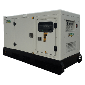 OzPower 110kva Three Phase Cummins Diesel Generator - Generators & Power