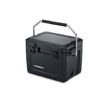Dometic Patrol 20 Slate 18.8 Litre Insulated Icebox - Ice Boxes